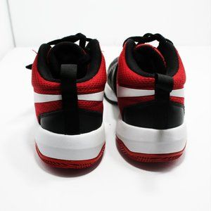 Nike Shoes - NIKE-Team-Hustle-881941-004-881941-004-BLACK-WHITE